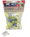 Picture of OXFORD EAR SOFT FX EAR PLUGS - PACK OF 25