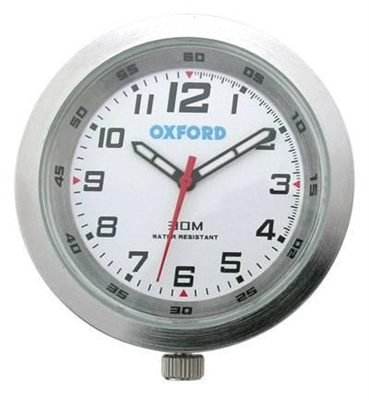 Picture of OXFORD CLOCK - WHITE FACE