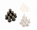 Picture of SCREEN SCREW KIT - SILVER - GEAR GREMLIN