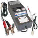 Picture of ACCUMATE 6V/12V BATTERY CHARGER - MULTI STAGE SMART CHARGER