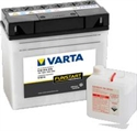 Picture of 518014 BMW BATTERY VARTA