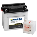 Picture of YB7A BATTERY VARTA