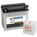 Picture of YB16LB BATTERY VARTA