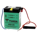 Picture of 6N22A BATTERY YUASA
