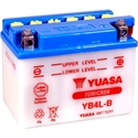 Picture of YB4LB BATTERY YUASA