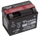 Picture of YTX4LBS BATTERY YUASA