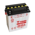 Picture of YB12AA BATTERY YUASA