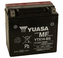 Picture of YTX14BS BATTERY YUASA