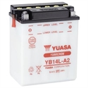 Picture of YB14LA2 BATTERY YUASA