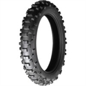 Picture of 120/90-18 BRIDGESTONE ED668A SOFT/MED ROAD LEGAL****