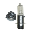 Picture of 12V 35/35W -  3 LUG HEADLAMP BULB  HALOGEN