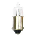 Picture of 6 VOLT 15W - BA9 MINI INDICATOR BULB - CLEAR