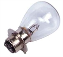 Picture of 6V 25/25W - 3 LUG HEADLAMP BULB