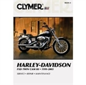 Picture of CLYMER MANUAL -  HARLEY DAVIDSON FXD TWIN CAM 88 1999-2005