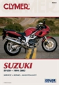 Picture of CLYMER MANUAL -  SV650 1999 - 2002