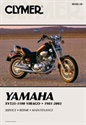 Picture of CLYMER MANUAL - XV535/700/1100 1981 - 2003