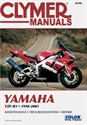 Picture of CLYMER MANUAL -  YZF1000-R1 1998 - 2003