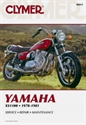 Picture of CLYMER MANUAL -  XS1100 1978 - 1981