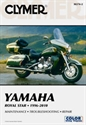 Picture of CLYMER MANUAL -  ROYALSTAR 1996 - 2003