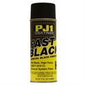Picture of PJ1 16-HIT FAST BLACK HI-TEMP EXHAUST PAINT 400ml