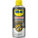 Picture of WD40 - SPECIALIST MOTORCYCLE CHAIN WAX 400ML