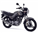 Picture for category YAMAHA YBR125 EXHAUSTS