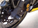 """Picture of FORK PROTECTORS - YAMAHA YZF-R6 """"05-13"""" / YZF-R1 """"02-13"""""""