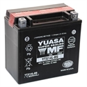 Picture of YTX14LBS BATTERY YUASA
