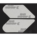 Picture of R&G RACING EAZI-GRIP UNIVERSAL TRACTION PAD LARGE CLEAR 265MM X 110MM