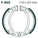 Picture of Y503  EBC DRUM BRAKE SHOES