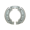 Picture of VB302 VESRAH DRUM BRAKE SHOES