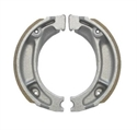 Picture of VB126 VESRAH DRUM BRAKE SHOES