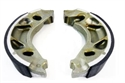Picture of Y535 EBC DRUM BRAKE SHOES