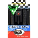 Picture of R&G HEATED GRIPS 7/8 INCH (22mm) HANDLEBARS