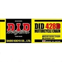 Picture of 428-136L DID DRIVE CHAIN