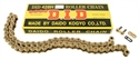 Picture of 428HD-122L GOLD SUPER HEAVY DUTY DID DRIVE CHAIN