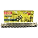 Picture of 530 (50)-112L X RING GOLD & BLACK DID DRIVE CHAIN
