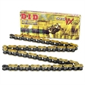 Picture of 525-112L X-RING GOLD AND BLACK DID DRIVE CHAIN