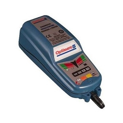 Picture of BATTERY OPTIMATE 5 VOLTMATIC BATTERY CHARGER
