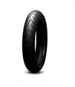 Picture of 120/70-ZR17 DUNLOP D209 QUALIFIER