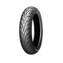 Picture of 120/70-ZR17 DUNLOP D204