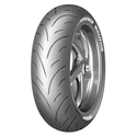 Picture of 180/55-ZR17 DUNLOP D209 QUALIFIER STANDARD****