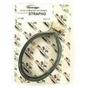 Picture of SCORPION STAINLESS STEEL OVAL EXHAUST SILENCER STRAP