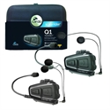 Picture of CARDO SCALA G1 TEAM SET - BLUETOOTH HEADSET