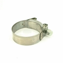 Picture of EXHAUST CLAMP 68-73 MM
