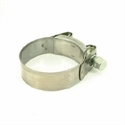 Picture of EXHAUST CLAMP 73-79 MM