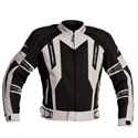 Picture of RST - PRO SERIES VENTILATOR IV WP JACKET SILVER SIZE M - (42)