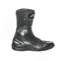 Picture of RST - RAPTOR 2 WATERPROOF BOOT BLACK SIZE 39 (5.5)