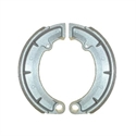 Picture of 0124315 MZ BRAKE SHOES