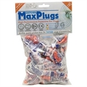 Picture of OXFORD MAX PLUGS EAR PLUGS - PACK OF 50